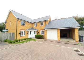 Pippin Close, Ash, Canterbury CT3. 4 bed detached house