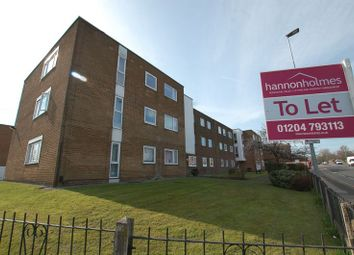 Thumbnail 1 bed flat to rent in Highbank, Bolton Road, Manchester