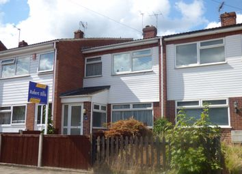 3 bed terraced house to rent in Denison Street, Beeston, Nottingham NG9