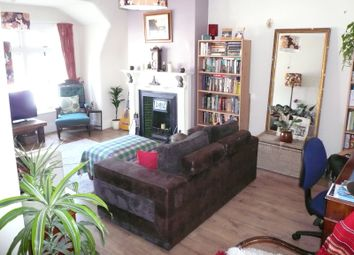 Thumbnail 1 bed flat to rent in Donovan Avenue, London