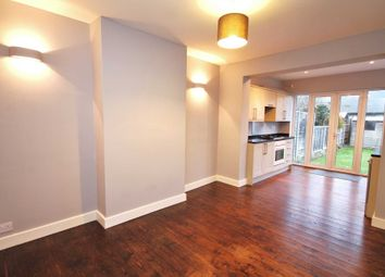 Thumbnail 3 bed terraced house to rent in Cromwell Avenue, New Malden