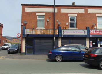 Thumbnail Retail premises to let in Ashton Old Road, Manchester