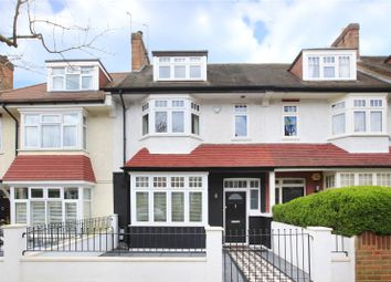 Hebdon Road, Tooting, London SW17. 4 bed detached house for sale
