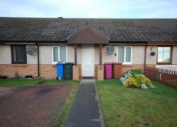 Thumbnail 2 bed terraced bungalow to rent in Drainie Way, Lossiemouth