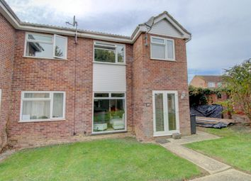 Thumbnail 3 bed semi-detached house for sale in Purcell Road, Stowmarket