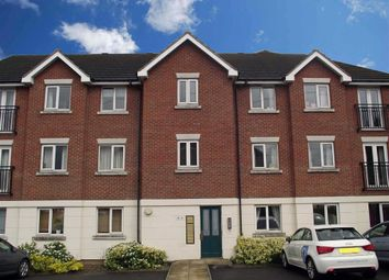 Thumbnail 3 bed flat to rent in Grenville Road, Chafford Hundred, Essex