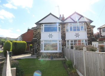 Thumbnail 3 bed semi-detached house for sale in Horner Avenue, Batley, West Yorkshire