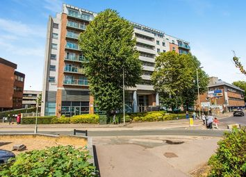 Thumbnail 2 bed flat to rent in Wilmington Close, Watford