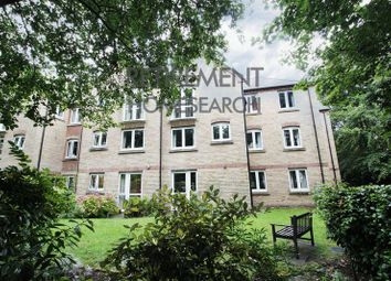 Thumbnail 1 bedroom flat for sale in Lacy Court, Bury St Edmunds