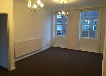 Thumbnail 2 bed flat to rent in East Street, Blandford Forum