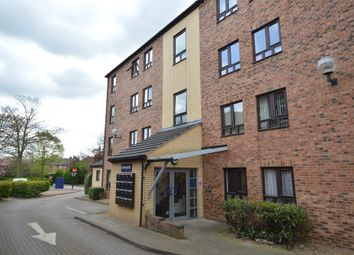 Thumbnail 2 bed flat for sale in Hepworth, Woodlands Village, Wakefield