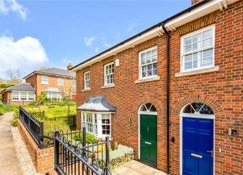 Thumbnail 3 bed end terrace house for sale in Clarendon Court, Marlborough, Wiltshire
