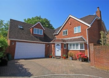 Thumbnail 5 bed detached house for sale in Conference Place, Lymington, Hampshire