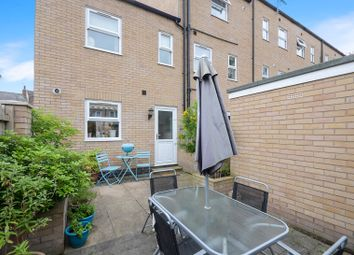 Thumbnail 3 bedroom town house for sale in Promenade Row, St Benedicts Road, York