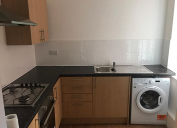 Thumbnail 1 bed flat to rent in Thesiger Rd, London, London