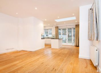 Thumbnail 3 bedroom flat to rent in Marlborough Hill, St Johns Wood
