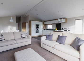 Thumbnail 2 bedroom lodge for sale in Braunton Road, Ashford, Barnstaple