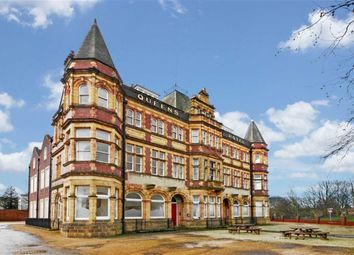 Thumbnail 2 bedroom flat for sale in Queens Hotel Apartments, Pontefract