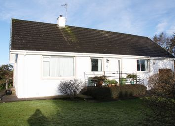 Thumbnail 2 bed detached bungalow for sale in Bakers Dozen, Gatehouse Of Fleet