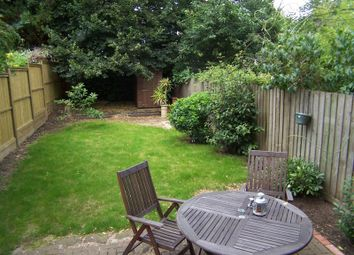 Thumbnail 1 bed flat to rent in Mayfield Road, Crouch End