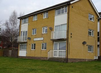 Thumbnail 3 bed flat to rent in Illustrious Crescent, Ilchester, Yeovil