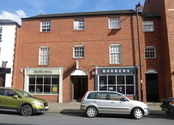 Thumbnail 1 bed flat for sale in Bridge Street, Hereford