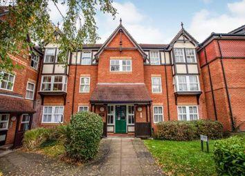 1 bed flat for sale in Conisborough Court, Osbourne Road, Dartford, Kent DA2