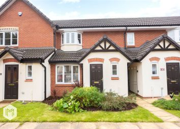 Thumbnail 2 bed mews house for sale in Raleigh Close, Horwich, Bolton, Greater Manchester