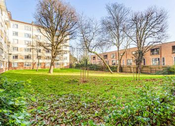 Thumbnail 2 bed flat for sale in Holly Park Estate, London