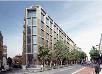 Office to let in The Ray 119 Farringdon Road, London EC1R