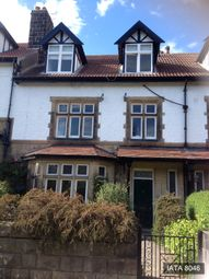 Thumbnail 1 bed flat to rent in Bolling Road, Ilkley