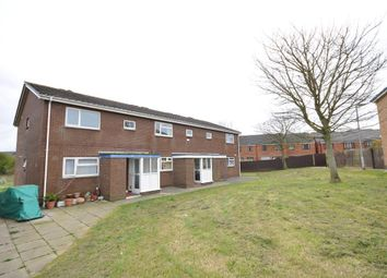 Thumbnail 2 bedroom flat for sale in Kincraig Place, Bispham, Blackpool, Lancashire