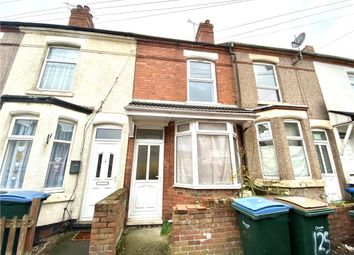 Thumbnail 4 bed detached house for sale in Aldbourne Road, Coventry