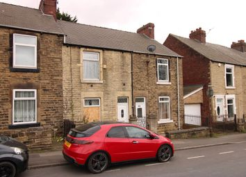 Thumbnail 2 bed terraced house for sale in 19 Dearne Road, Bolton-Upon-Dearne, Rotherham, South Yorkshire