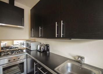 Thumbnail 1 bed flat to rent in The Broadway, Wimbledon, London