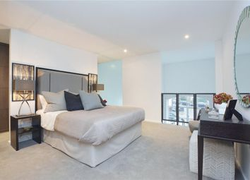Thumbnail 3 bedroom flat for sale in Canterbury Lofts, South Kilburn