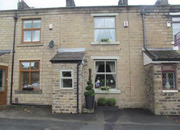 Thumbnail 2 bed cottage to rent in Bradshaw Brow, Bradshaw, Bolton, Lancs