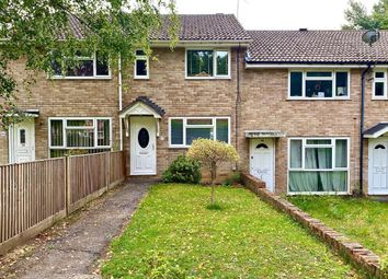 Thumbnail 3 bed terraced house for sale in Turnstone Gardens, Southampton