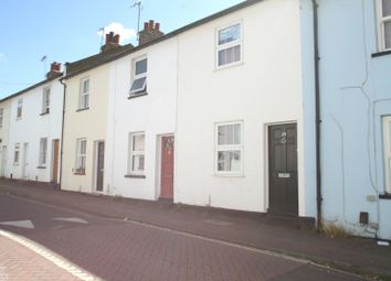 Thumbnail 2 bed terraced house to rent in Providence Place, Epsom