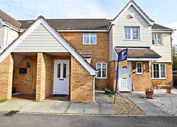 Thumbnail 2 bed terraced house for sale in Cypress Gardens, Longlevens, Gloucester