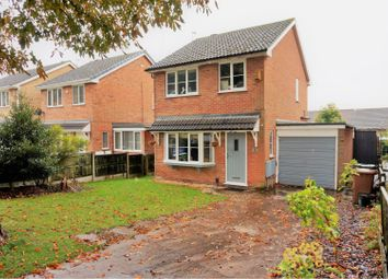 Thumbnail 3 bedroom detached house for sale in Sidlaw Rise, Arnold