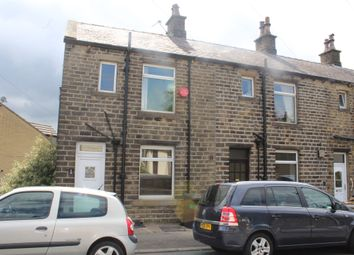 Thumbnail 3 bedroom end terrace house for sale in Helme Lane, Meltham, Holmfirth