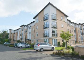 Thumbnail 1 bed flat for sale in Flat 34, 1 Aidans Brae, Clarkston, Glasgow