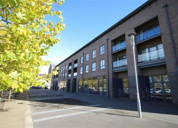 Thumbnail 2 bed flat for sale in Priam House, Firefly Avenue, Swindon