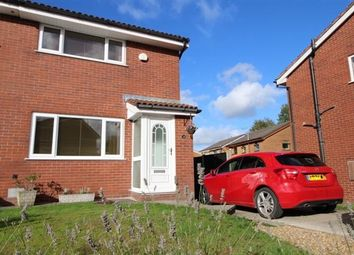 Thumbnail 2 bed property for sale in Clover Field, Chorley