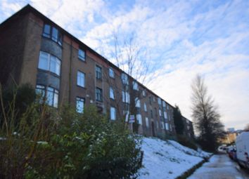 Thumbnail 3 bed flat for sale in 23 Dorchester Avenue, Glasgow