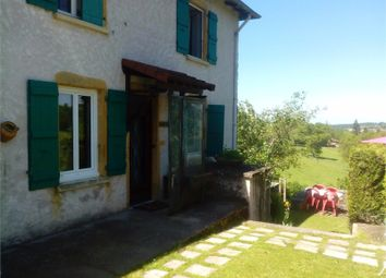 Thumbnail 2 bed property for sale in Rhône-Alpes, Loire, Charlieu