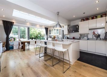 Ullswater Road, London SW13. 4 bed semi-detached house