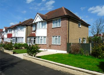 Thumbnail 5 bed detached house for sale in Brampton Grove, Harrow, Middlesex