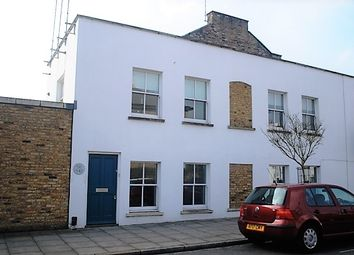 Thumbnail 2 bed maisonette to rent in Southgate Road, London
